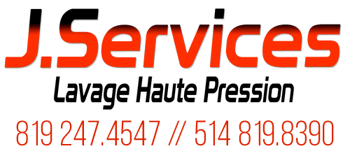 J Services // Lavage Haute Pression